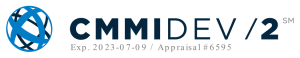 CCMIDev Logo